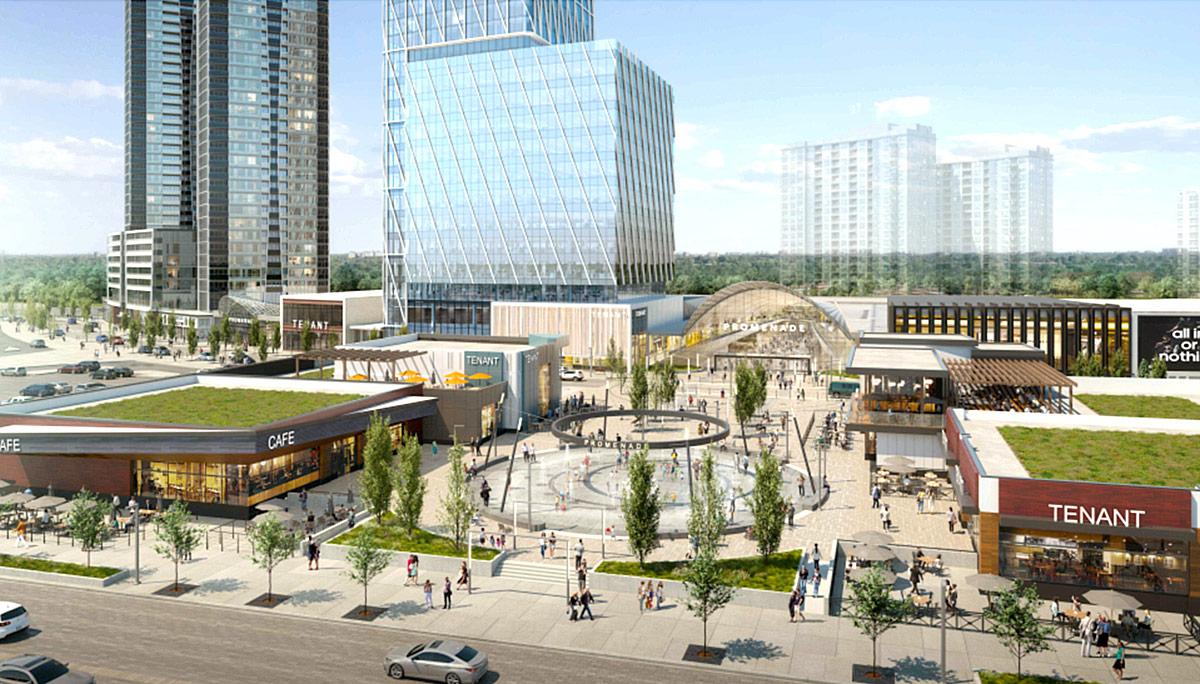 Promenade Park Towers Condos Phase 2
